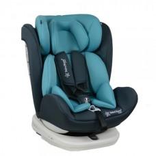 Κάθισμα Αυτοκινήτου Bebestars Levante Isofix Group 0/1/2/3
