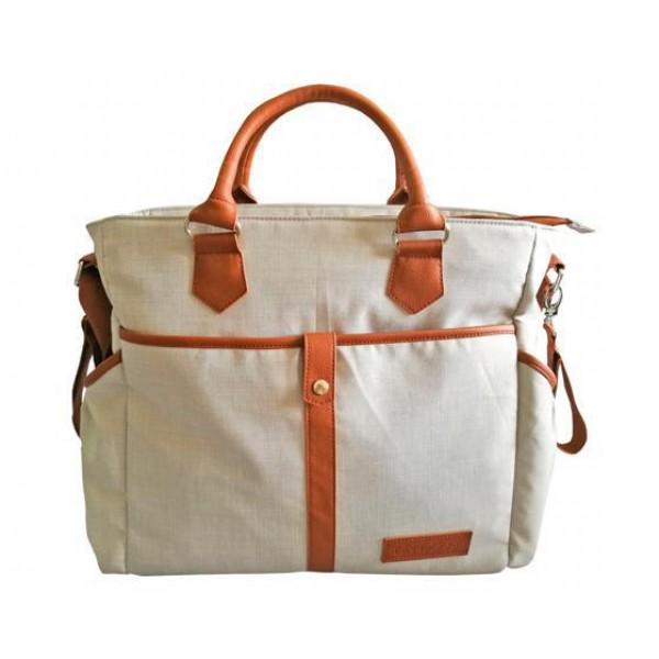 Τσάντα αλλαξιέρα Kikkaboo Divaina