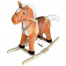 Κουνιστό Άλογο