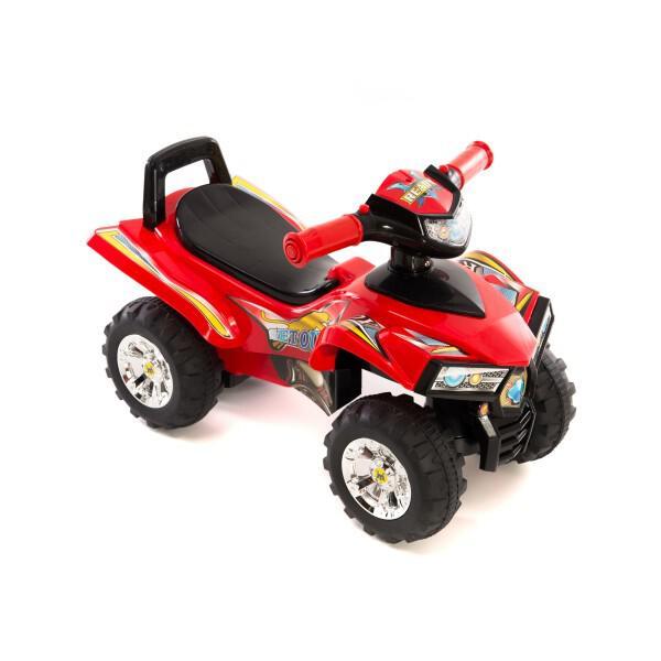 Kikkaboo Ride-On Super ATV