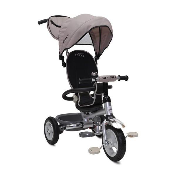 Ποδηλατάκι Cangaroo Byox Flexy Plus Με Φουσκωτούς τροχούς