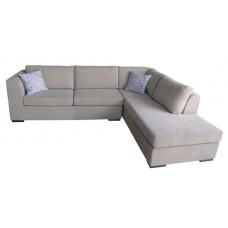 Γωνιακός καναπές Elina