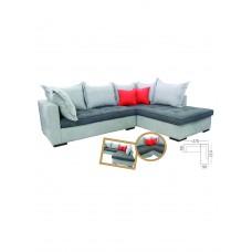 Γωνιακός καναπές Ersi