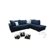Γωνιακός καναπές Fiona