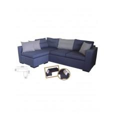 Γωνιακός καναπές Artemis