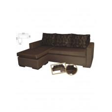 Γωνιακός καναπές Flexy