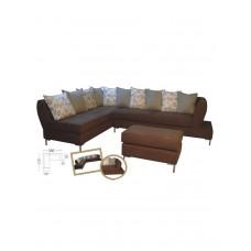 Γωνιακός καναπές Kalypso