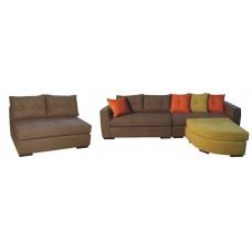 Γωνιακός καναπές Karma