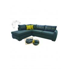 Γωνιακός καναπές Matil