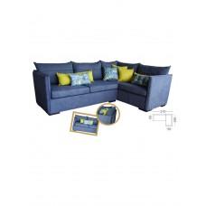 Γωνιακός καναπές Penny