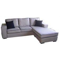 Γωνιακός καναπές Plaza