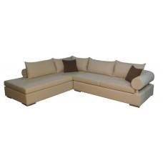 Γωνιακός καναπές Soll