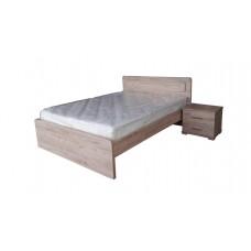 Κρεβάτι Basic