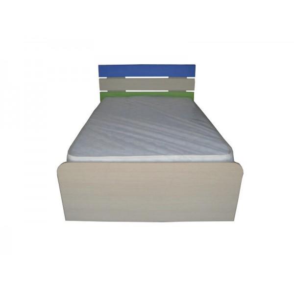 Παιδικό κρεβάτι μελαμίνης Νο 3