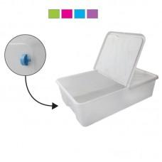 Πλαστικό Κουτί αποθήκευσης 55Lt
